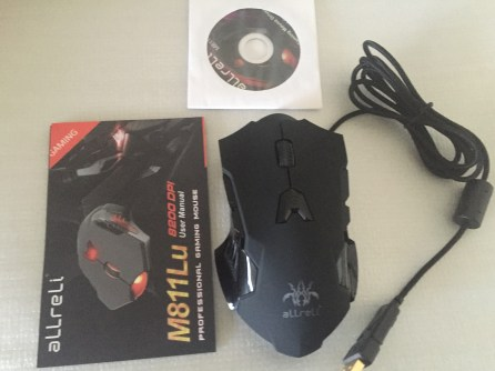 gaming mouse 011