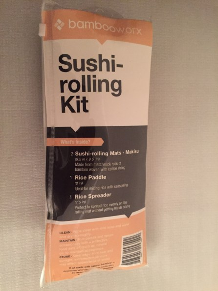sushimat