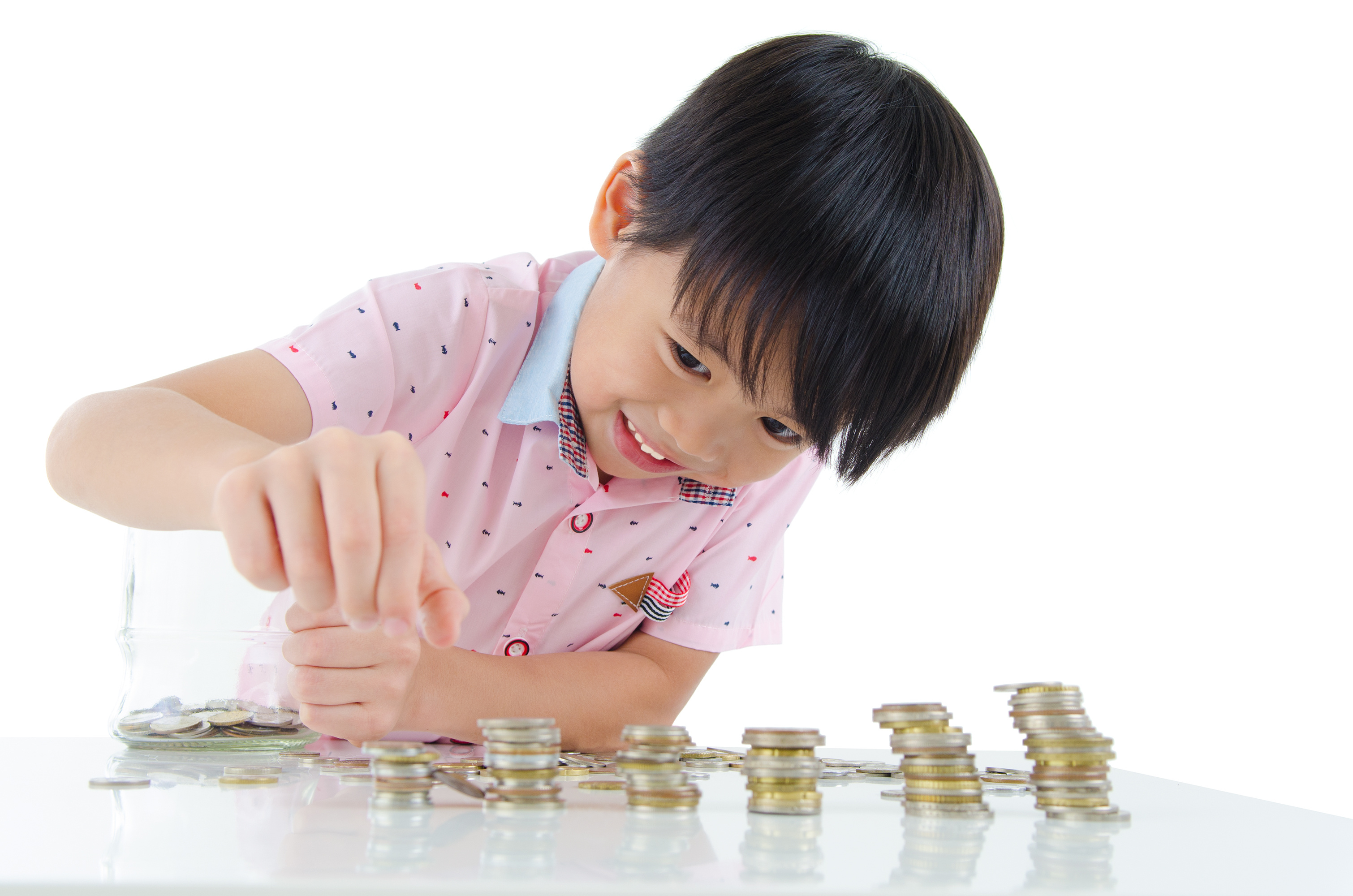 10 Games To Teach Kids About Money