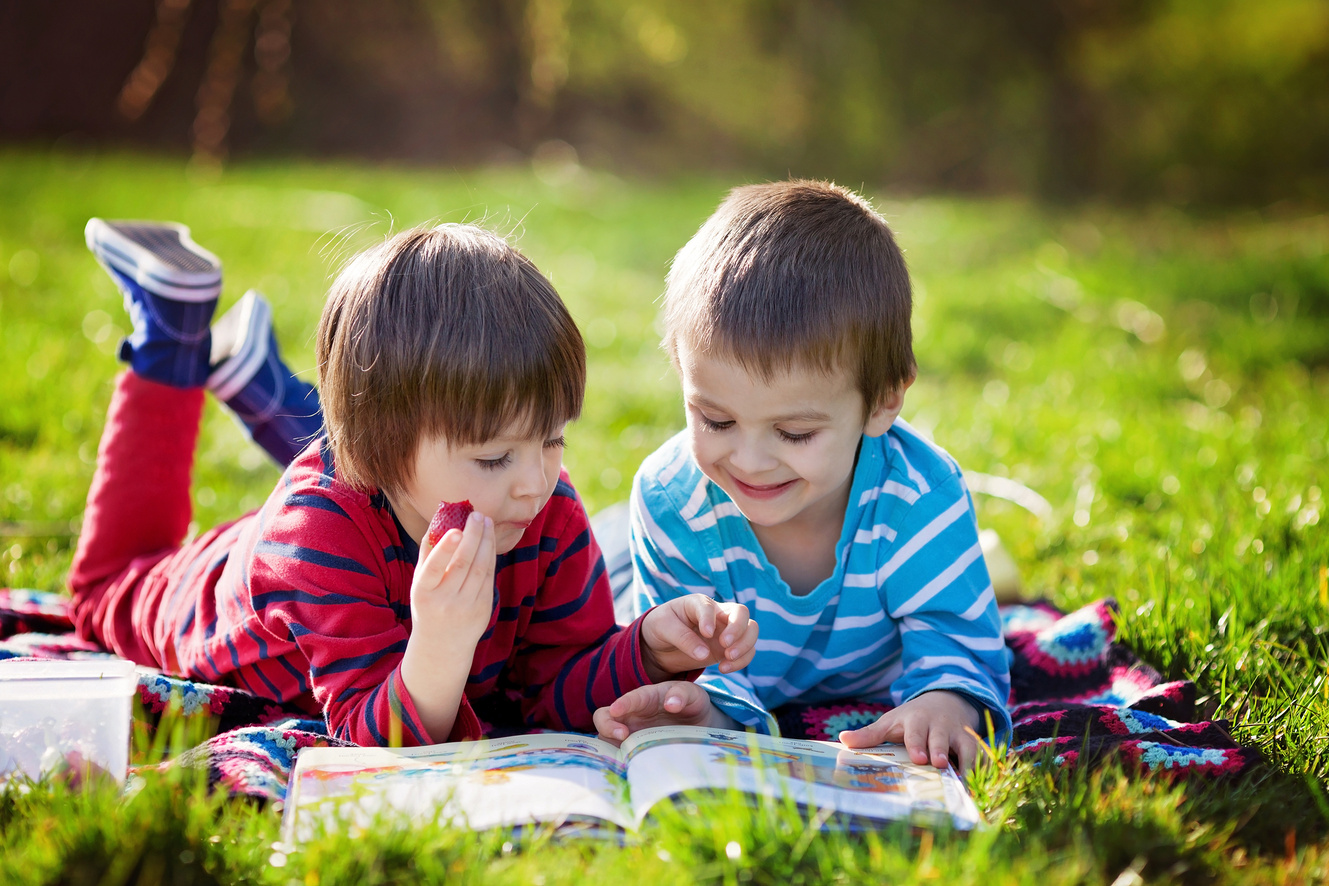 Books Children Must Read This Summer By Age Group