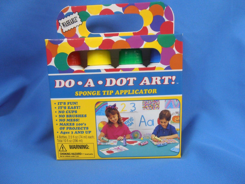 Do A Dot Rainbow Markers