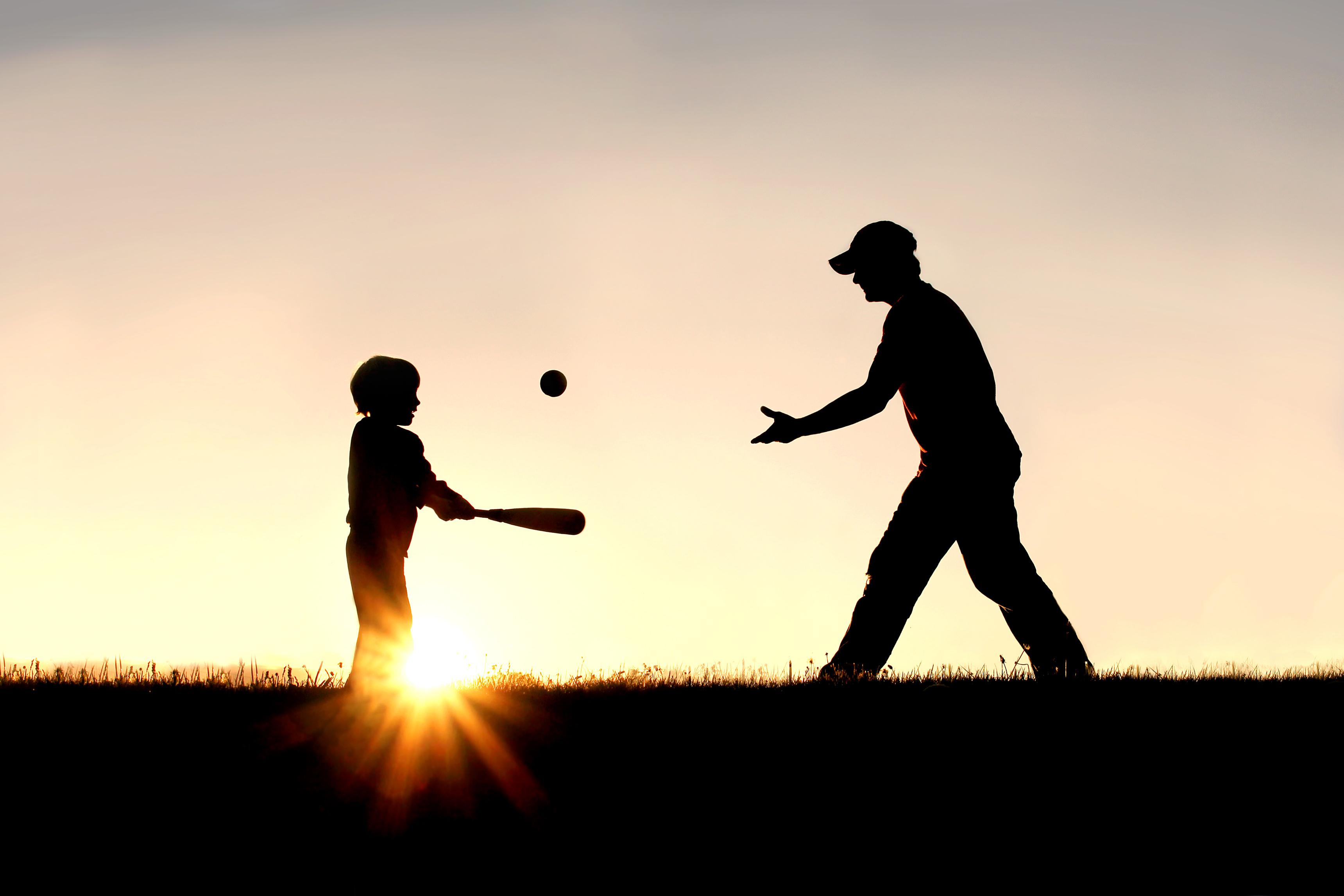 5 Tips For Parenting Through Baseball Season