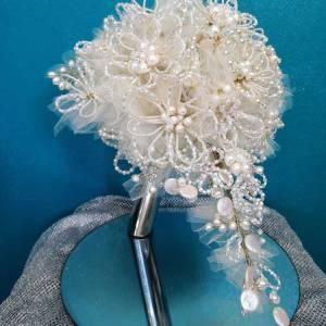 Wedding Bouquet Zara