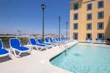 Ocean City Md Oceanfront Hotel Crystal Beach