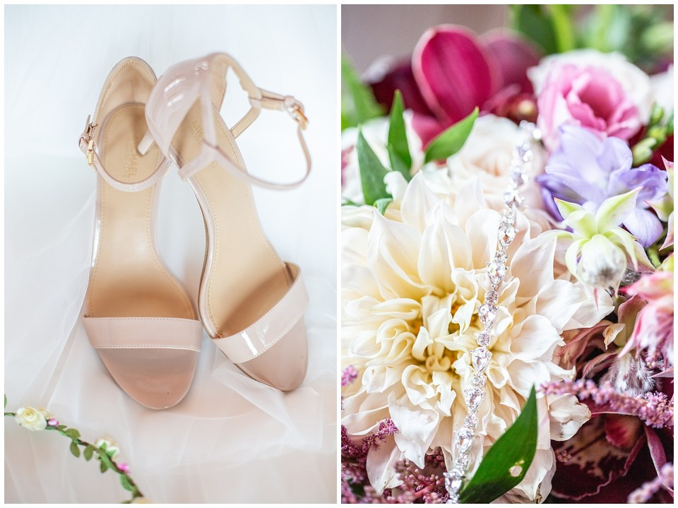 Irvine Estate Wedding Virginia Wedding Photographer Crystal Belcher Photography