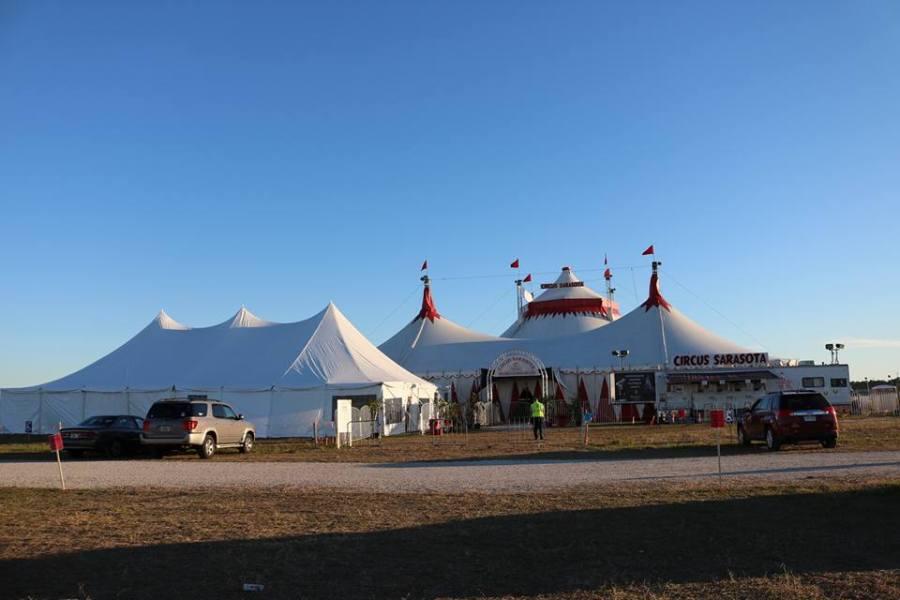 Circus of Sarasota