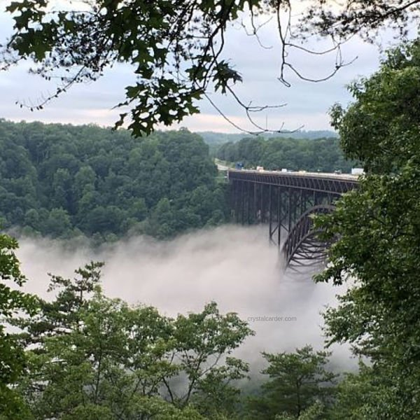 new river gorge wv