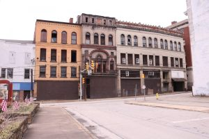 Realizing The Demise Of A Once Booming City, Brownsville, Pennsylvania