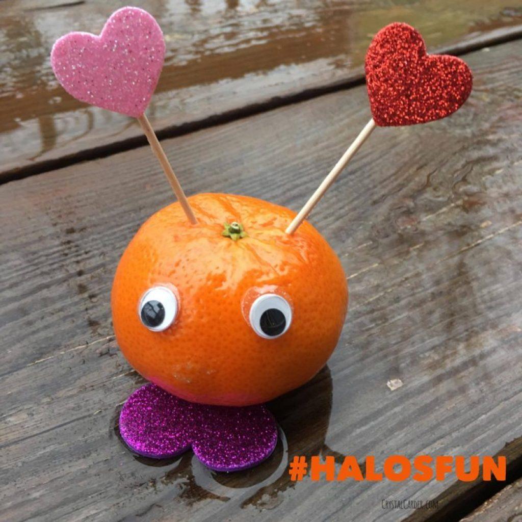 HalosFun Halos Love Bug