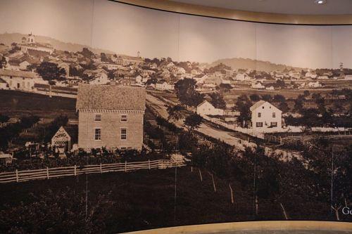 Our Visit to Gettysburg, Pennsylvania
