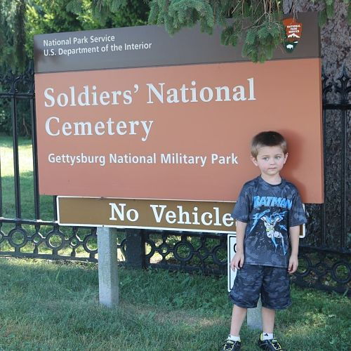 Solider's National Cemetery