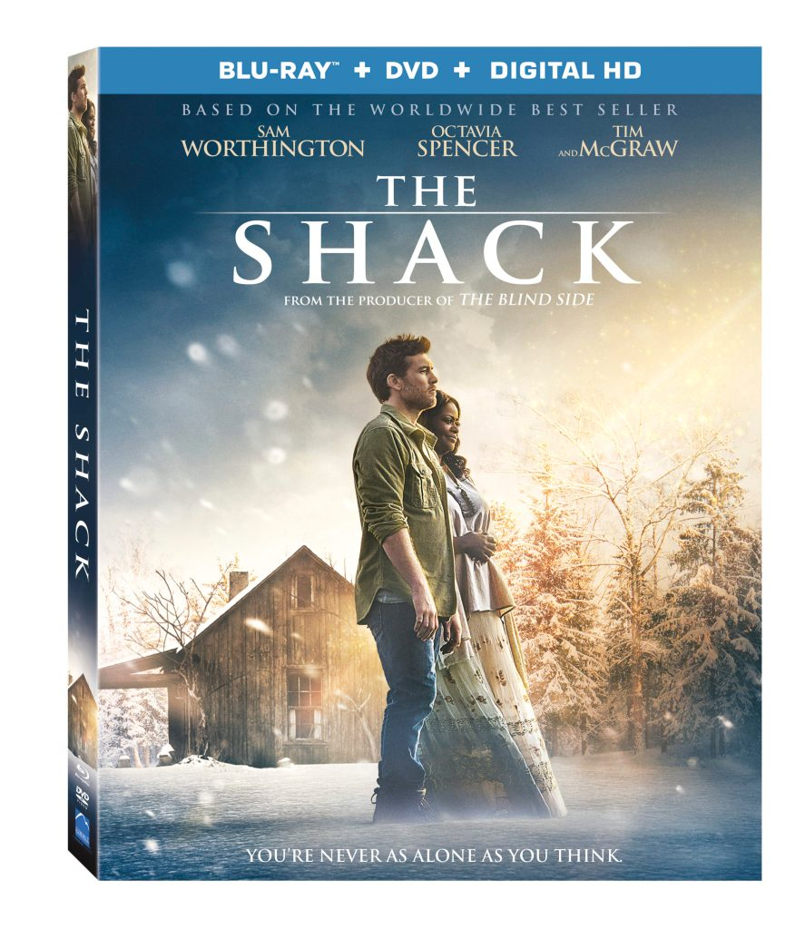 The Shack Movie Giveaway