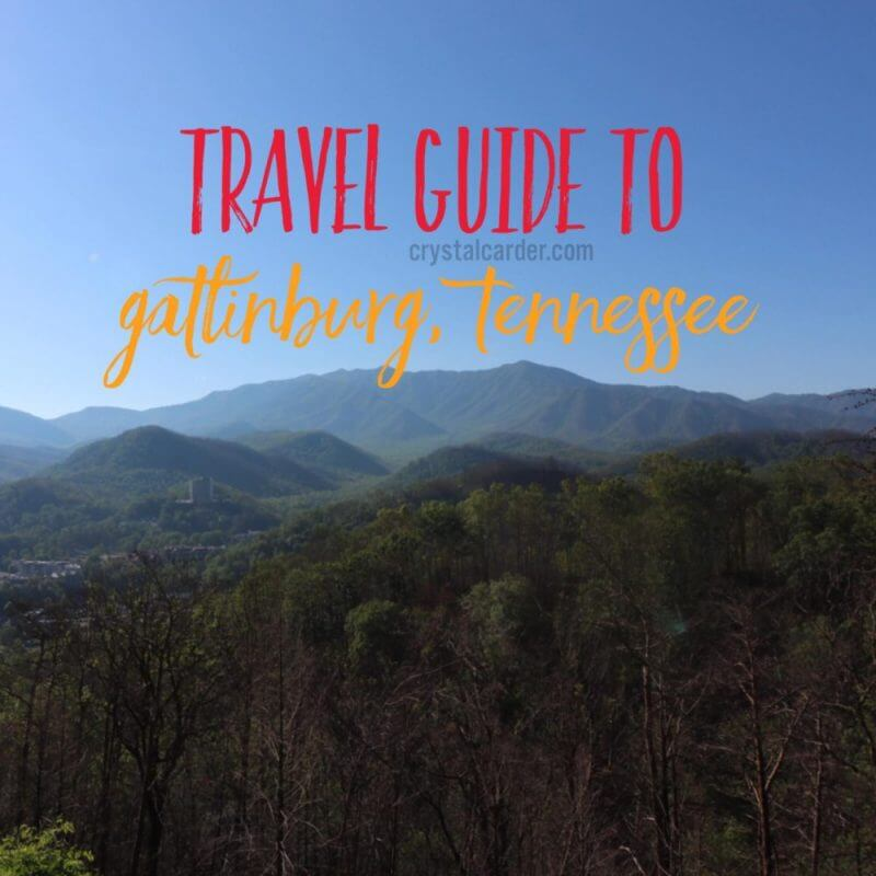 Traveling to Gatlinburg, Tennessee? Don't Miss Out On These 5 Attractions!