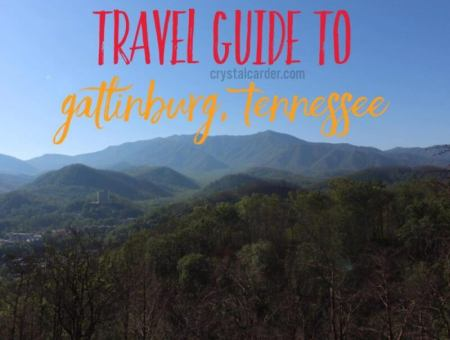 Gatlinburg, TN Travel Guide