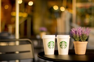 Starbucks Lovers: Score A 50% Off Mobile Coupon Good For Any Macchiato