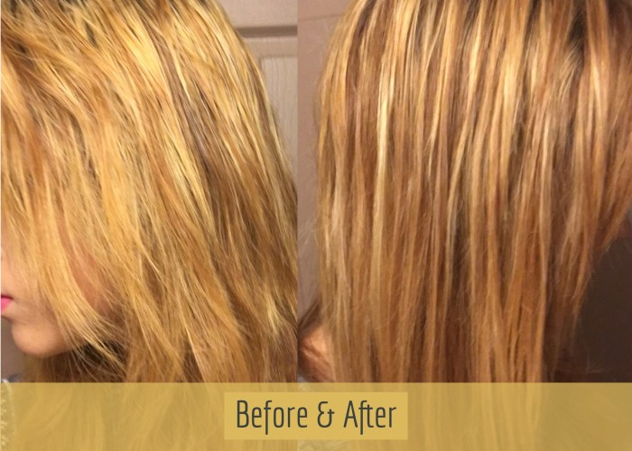 HSI Flat Iron Review