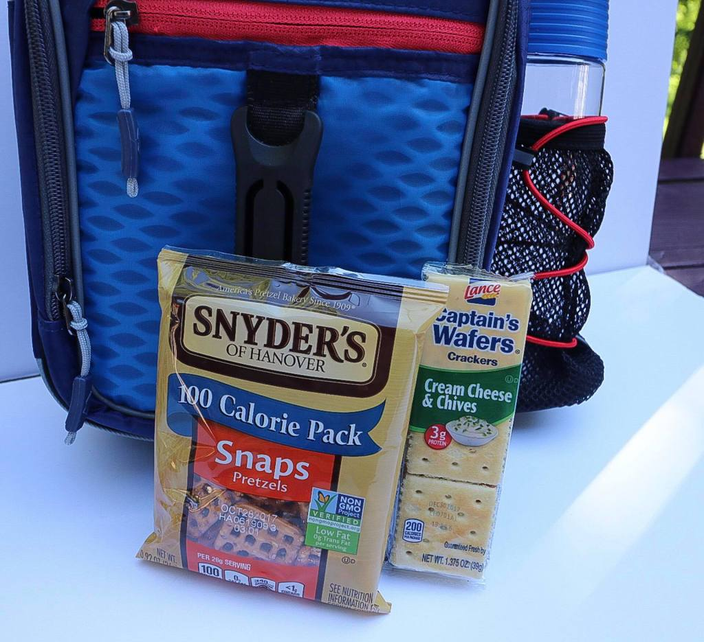 Pack With Love Snyders