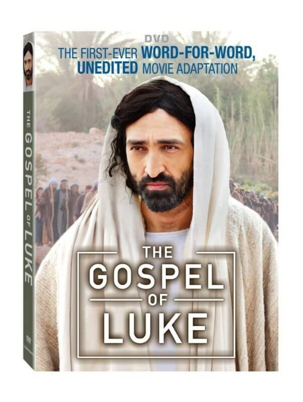 Lionsgate Introduces The Gospel of Luke