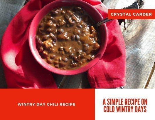 Haystacks Make the Perfect Fall Recipe 76