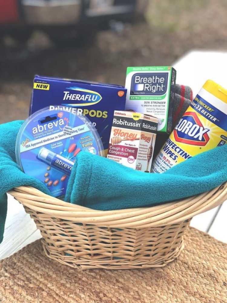 The Ultimate Get Well Basket for Loved Ones this Cold and Flu Season 81