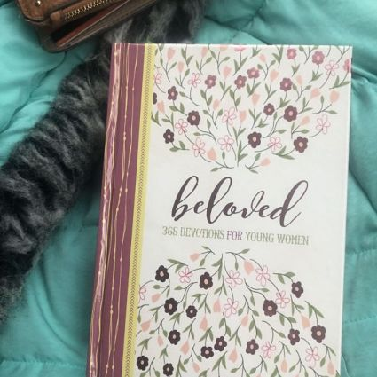 Beloved Devotions Book Review
