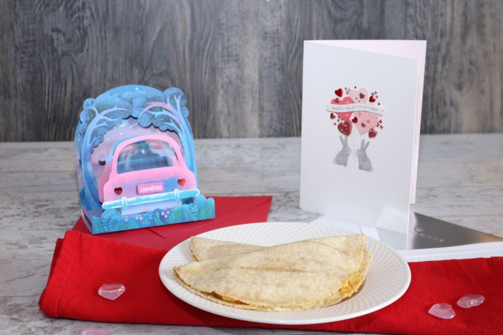 how to show your spouse you care on valentines hallmark cards ad