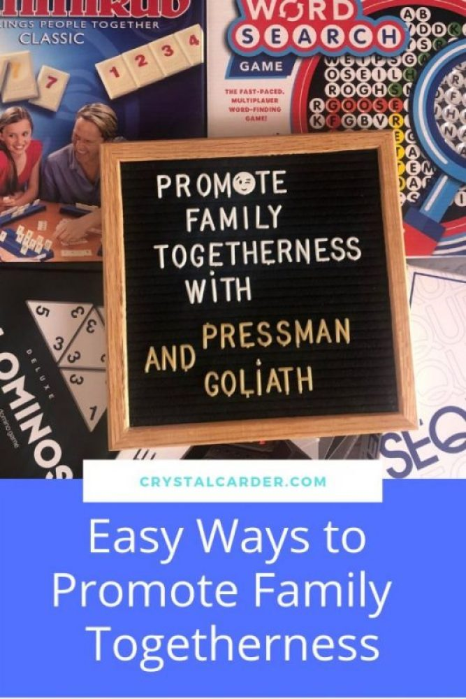 How to Promote Quality Time With Family 73