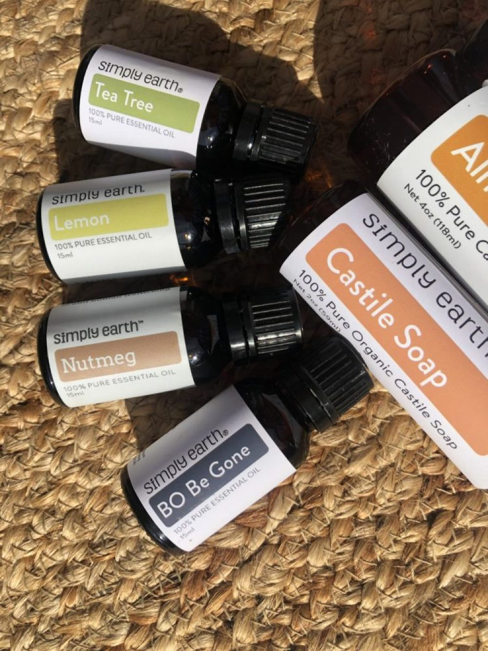 Simply Earth Essential Oils Monthly Subscribe Box - Honest Review 83