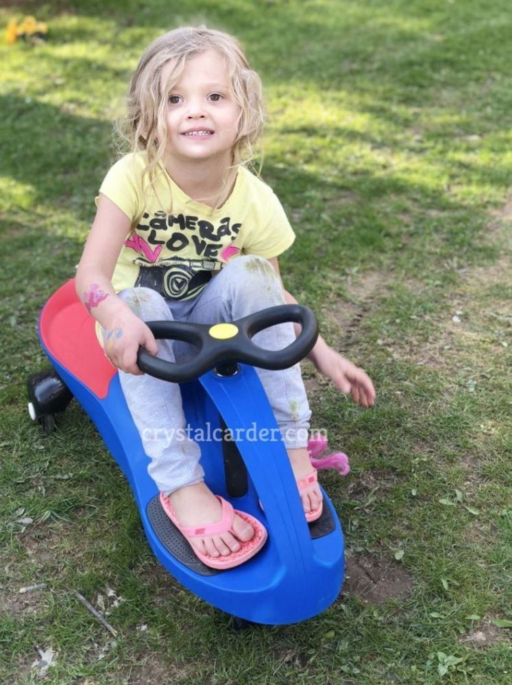 PlasmaCar By PlaSmart Review and Giveaway 83