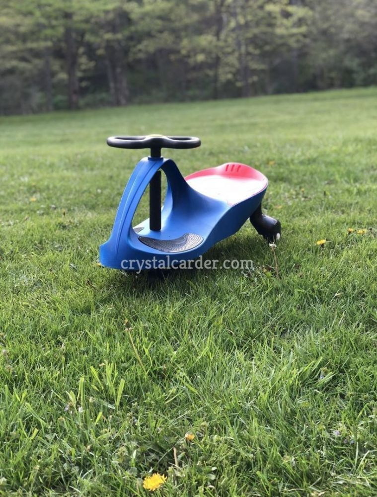 PlasmaCar By PlaSmart Review and Giveaway 84