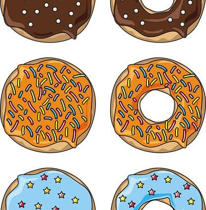 Free Edible Donut Edible Arrangements