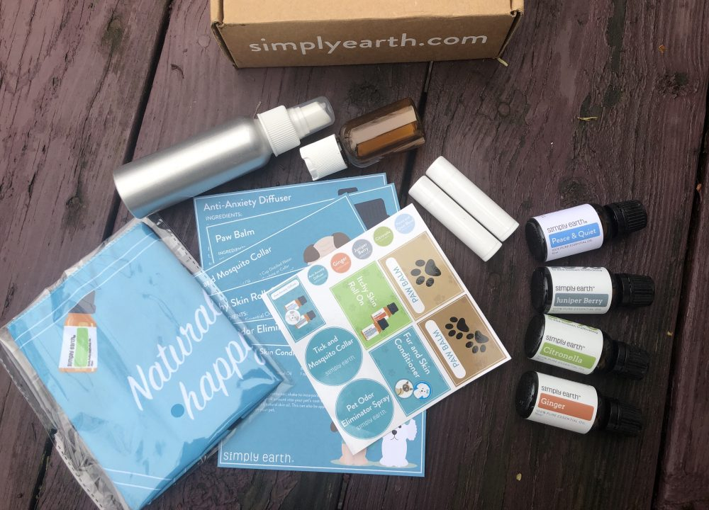 Simply Earth Essential Oils Review, Coupon Code & Giveaway 74