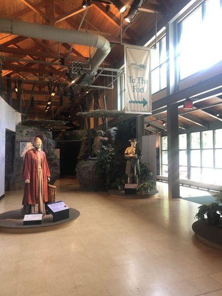 Fort Necessity Museum