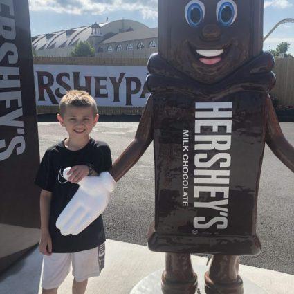 Hershey Measurement
