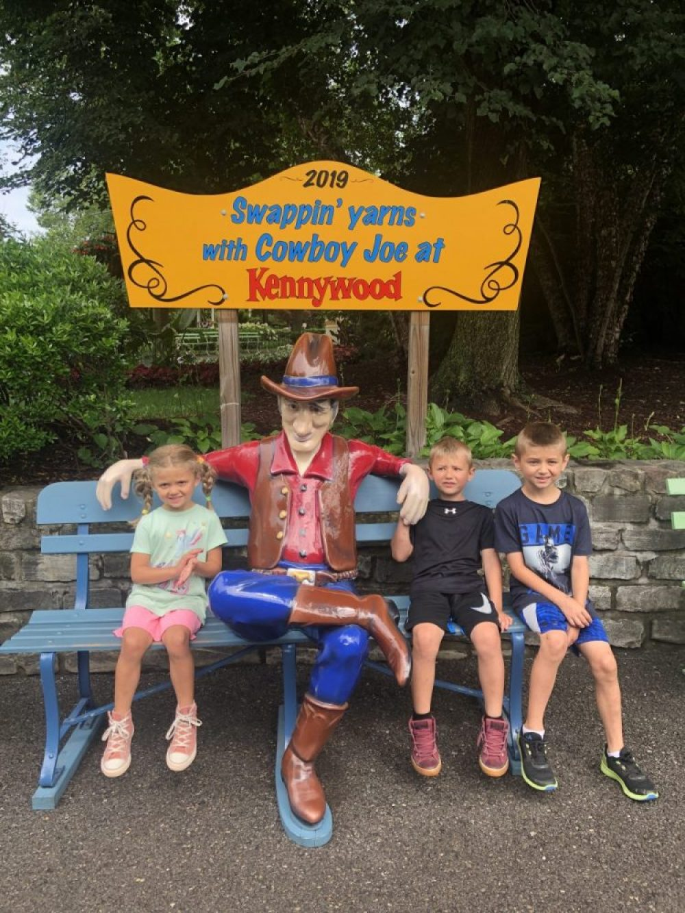 Kennywood Park And Special Discounted Tickets for My Readers! 81
