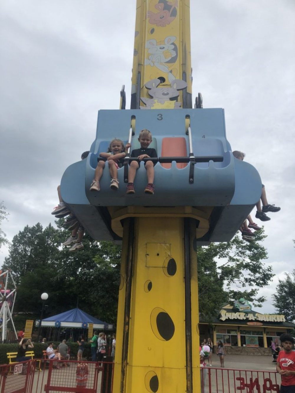 Kennywood Park And Special Discounted Tickets for My Readers! 83