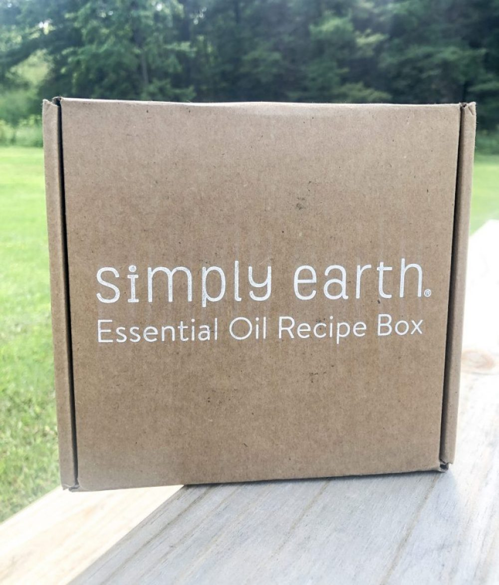 July 2019 Simply Earth Essential Oil Recipe Box Review & Giveaway 81