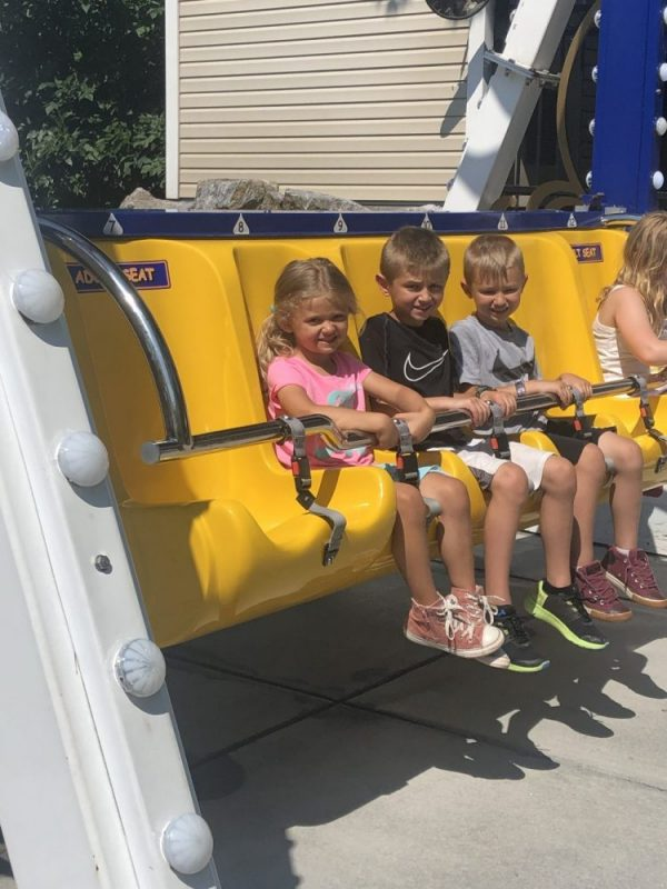 Why Hershey Park is the Best Summer Destination for Families in 2019 75
