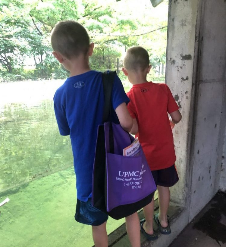 A Fun-Filled Day at the Erie Zoo In Erie, Pennsylvania 83