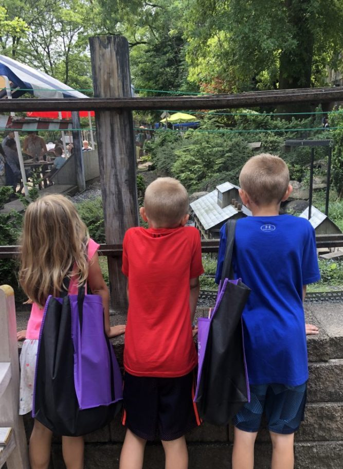 A Fun-Filled Day at the Erie Zoo In Erie, Pennsylvania 82