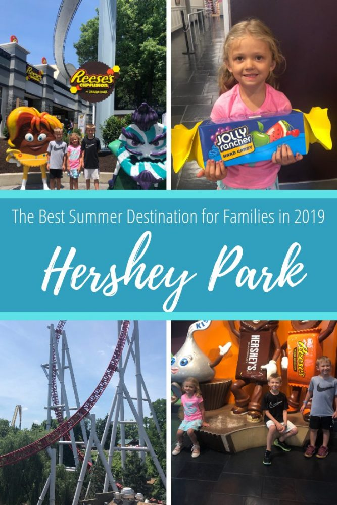 The Best Summer Destination for Families in 2019
