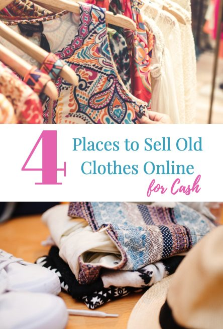 4 Places to Sell Your Old Clothes Online for Cash 81