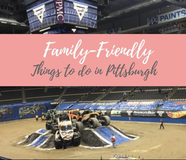 Family-Friendly Things to do in Pittsburgh 73