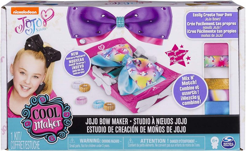 JoJo Siwa Bow Maker