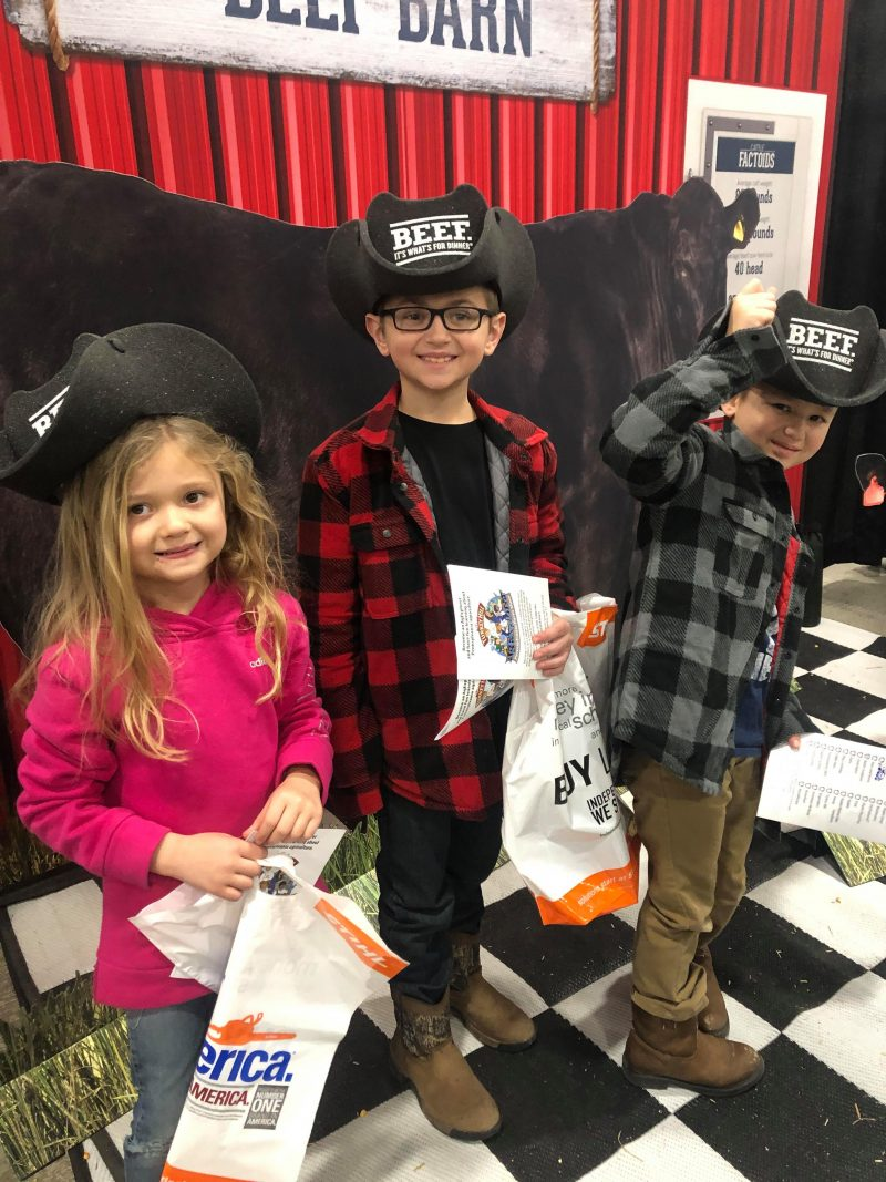Family Fun at the Pennsylvania Farm Show 2020 81