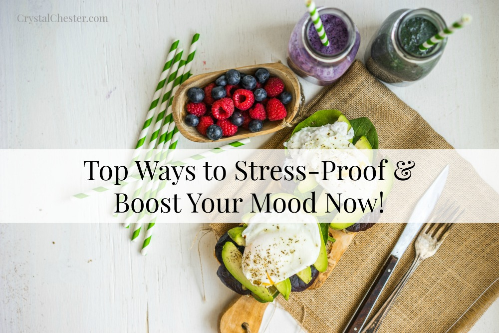 Stress-Proof Your Life
