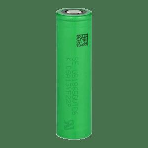 Sony-VTC-6-e-cig-battery-crystal-clear