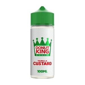 Donut-King-Vanilla-Custard-120ml