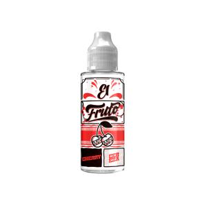 Cherry-El-Fruto-120ml-Shortfill