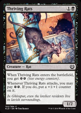 10 overrated kaladesh limited